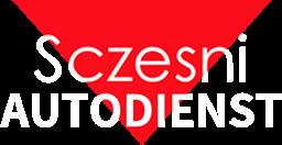 Sczesni Autodienst GmbH & Co KG - Logo