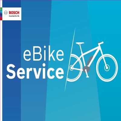 Bosch E Bike Service